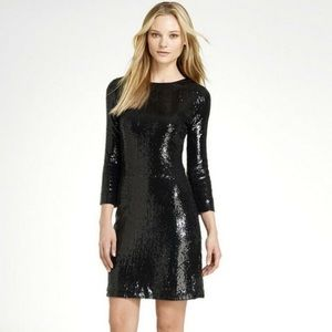 Tory Burch Sequin Dress Party Evening Nordstrom